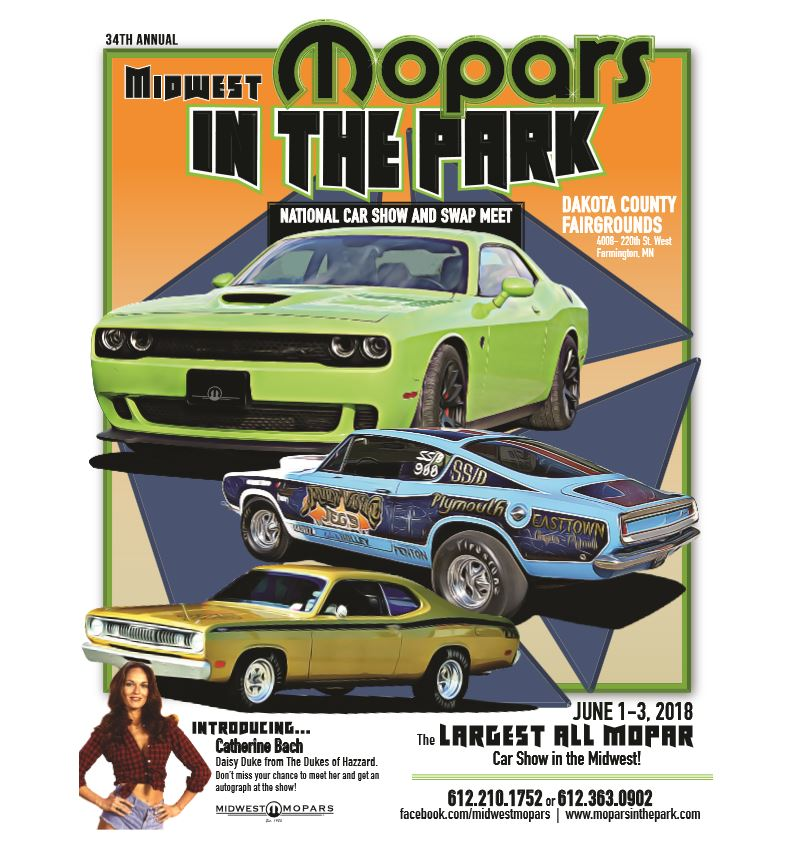 Midwest Mopars Car Club – From Modern to Classics and everything ...